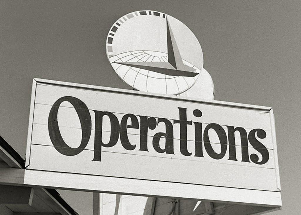 ATC HQ BORINQUEN FIELD 1942